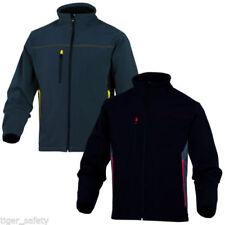 Abrigos y chaquetas de hombre en color principal negro de poliéster