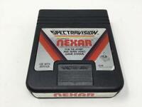 The Challenge of Nexar Atari 2600 Game Cartridge