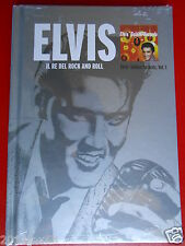 elvis presley il re del rock and roll elvis golden records volume 1 book+cd 2010