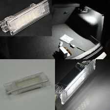 1x No Error Led Luggage Trunk Boot Light For VW golf passat Jetta CC caddy Plus