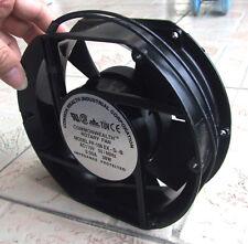 1PCS Metal casing 110V Industrial fan 0.5A 38W 170×150×50 mm Ball Cooling Fans