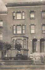Stockwell posted House # 25 & Little Doris.