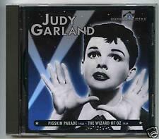 MUSIQUE DES FILMS DE JUDY GARLAND