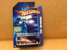 Hot Wheels  Hotwheels GMC Motorhome # 208