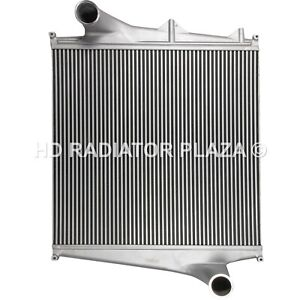 "Charge Air Cooler For Volvo VN VNL42 VNL64 VNM WX 35 13/16"" x 34 1/4"" Core"