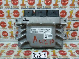 2013 13 FORD C-MAX ENGINE COMPUTER MODULE ECU ECM DM5A-12A650-KA OEM