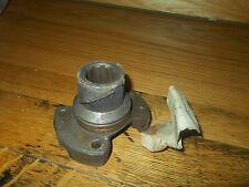 NOS Propeller Shaft Flange 1950 1951 1952-54 DeSoto 6 & 8 Cyl 1953-1954 Chrysler