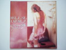 Mylene Farmer cd Promo C'est Une Belle Journée