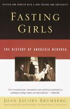 Fasting Girls: The History of Anorexia Nervosa FREE SHIPPING!!