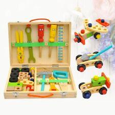 Speelgoed 220 Kinder Werkzeugkasten, 17 Stück