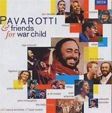 Pavarotti und Friends (Together For War Child) (The 1996 Modena Concert) ... /4