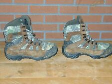 Extra Wide Hunting Boots for sale | eBay