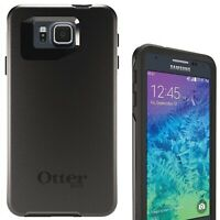 OtterBox Symmetry Shockproof Cover For Samsung Galaxy Alpha Protective Case
