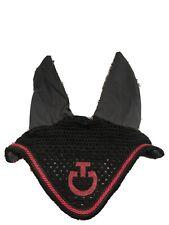 Cavalleria Toscana Horse Ear Bonnet
