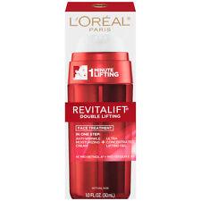 LOreal Paris Revitalift Double Lifting Day Face Cream 1 fl oz