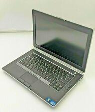 Dell Latitude E6430 Laptop i7-3540M 3.0Ghz 16GB 1TB SSD Windows 10 Gaming