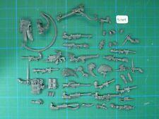 Necromunda Escher Gang Bits Warhammer 40000 Astra Militarum
