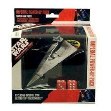 Star Wars Pocketmodel Wargame Box Set - Exclusive Imperial Star Destroyer