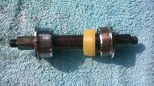 Bottom bracket Sugino 36x24T italian thread 131 mm
