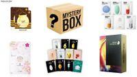Face masks Mysteries box (Vivlas, Dr.Jart, JMsolution, Papa recipe, BOM 2-step)
