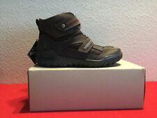 Ecco Soft sneakers da uomo per il tempo libero Scarpe Outdoor 400514//02532 Grigio Nuovo