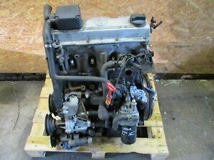 VW Golf 3 GTI ADY Motor 2.0 115PS Motor VW Passat 35i GT Motor 219 Tkm Gebraucht