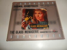 Cd   Max Steiner  – Glass Menagerie