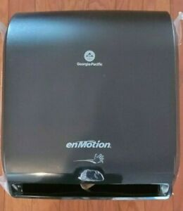 enMotion Automatic Touchless Motion Activated Paper Towel Dispenser- NEW