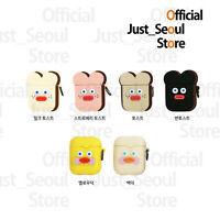 Official Brunch Brother Cute Jelly Airpods Case Cover+Free Tracking Number
