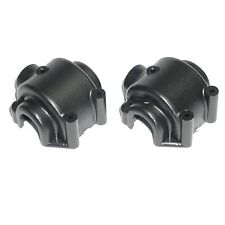 Associated 21025 Gearbox Cases (2) Mini Rival RC18R / T / MT / B