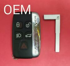 OEM Land Rover Range Rover Smart Key Keyless Remote 5B KOBJTF10A