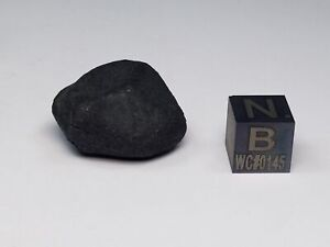 Chergach H5 Mali Fell July 2 or 3, 2007 whole stone 9.59 grams
