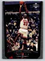 1999-00 Upper Deck Michael Jordan #230 H Original