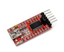 FTDI FT232RL convertisseur USB vers port série UART TTL