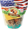 Best Buy Bones-Usa Little Doggy Bag Natural Chew Treats- Assorted 5 Piece