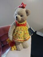 Bronson Collectibles Teddy Bear 1996 Bedtime Stories