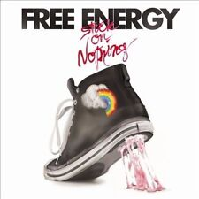 Free Energy - Stuck On Nothing (Audio CD - 2010) NEW