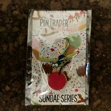 Disney DSF DSSH Pin Trader Delight PTD LE Pin Evinrude The Rescuers