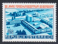 Austria 1981 MNH Mi 1673 Sc 1180 Seibersdorf Research Center