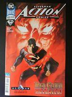 ACTION COMICS #1005a (Superman) (2019 DC Universe Comics) ~ VF/NM Book