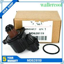 MD628119 For Chrysler Dodge Mitsubishi 3.5L 3.0L V6 2.4L Idle Air Control Valve