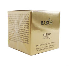 Babor HSR Lifting Extra Firming Eye Cream. (3 ml Travel Size)