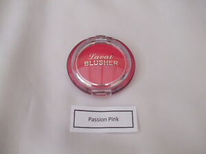 Laval Cream Blusher Passion Pink New