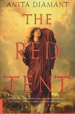 The Red Tent by Anita Diamant (1997)Paperback,