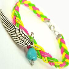 Unbranded Braided Fashion Bracelets