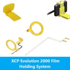 Dental Xcp Posterior Kit Replacement Parts Arm Aiming Ring Biteblocks Yellow