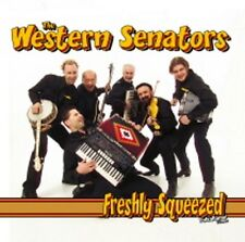 Western Senators Freshly Squeezed Brand New Polka CD !!