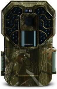 Stealth Cam PRO Trail Camera w/Fast Trigger Speed 14 MP 4 Resolution STC-G45NG