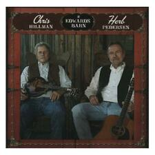 CHRIS HILLMAN HERB PEDERSEN - At Edwards Barn CD Rounder