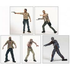 McFarlane The Walking Dead Building sets - Pack 5 figurines